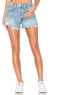 Parker Vintage Cut Off Short AGOLDE $128