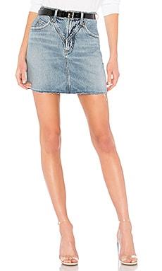 Palladium High Rise Skirt AGOLDE $148