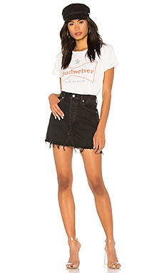 Coupon for Agolde Quinn High Rise Skirt