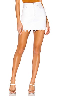 Quinn Skirt AGOLDE $128 BEST SELLER