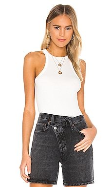 Rianne Bodysuit AGOLDE $68 BEST SELLER