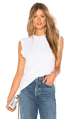 Muscle Tee AGOLDE $58 BEST SELLER