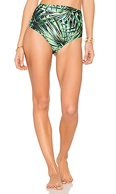 Bendito Kona Bikini Bottom in Palm Tree Explosion