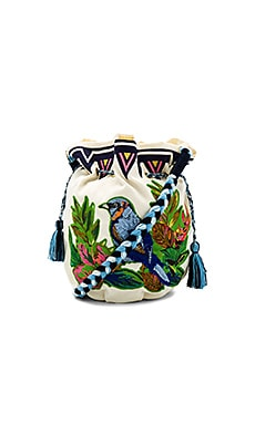 Caribe Bag in Sailor Jungle
