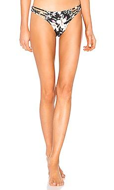 Emma Bikini Bottom Agua Bendita $35