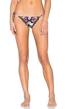 Agua Bendita Geometric Desire Bendito Mandala Bikini Bottom in Multi