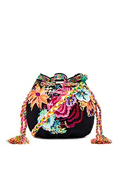 Agua Bendita Bendito Esmeralda Bag in Multi