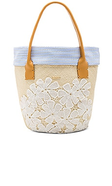 Bendito Holanda Bag in Sunshine Barn