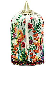 Bendito Azalea Bag in Floral Spring