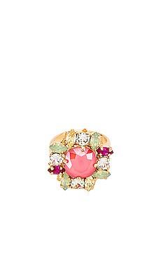 Gem Cluster Ring Anton Heunis $32