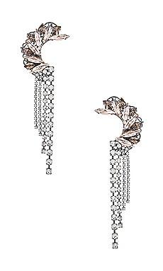 Crawler Earring Anton Heunis $114