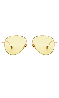 x REVOLVE Republique in Yellow Gold