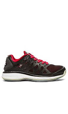 Athletic Propulsion Labs: APL Vision Low in Black & Red