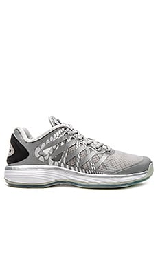 Athletic Propulsion Labs: APL Vision Low & Silver en Argent