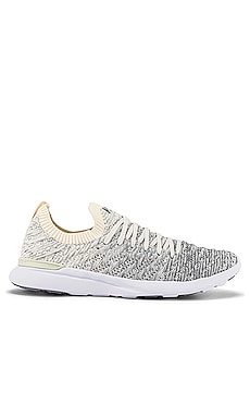TechLoom Wave Sneaker APL: Athletic Propulsion Labs $147