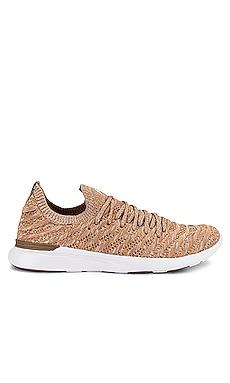 TechLoom Wave Sneaker APL: Athletic Propulsion Labs $135