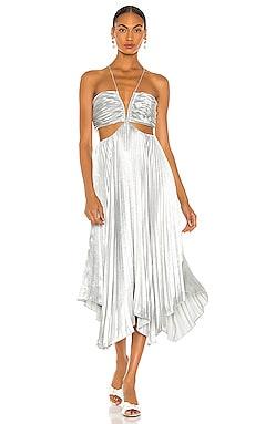 Evie Dress AIIFOS $779 NEW