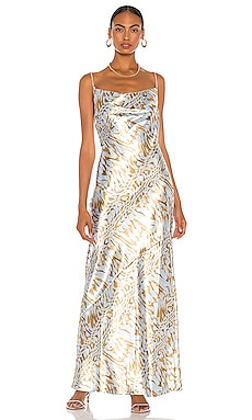 Maya Slip Gown AIIFOS $207 Collections
