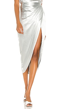 Orla Skirt AIIFOS $387 NEW