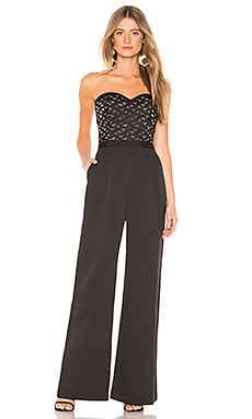 Faith Bustier Jumpsuit aijek $203