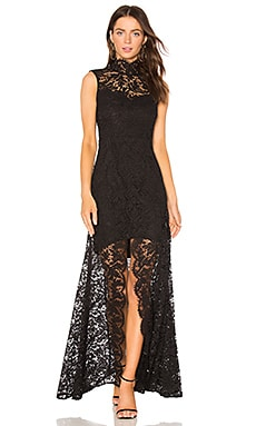 Вечернее платье coretta - aijek