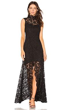 Вечернее платье coretta - aijek thumbnail