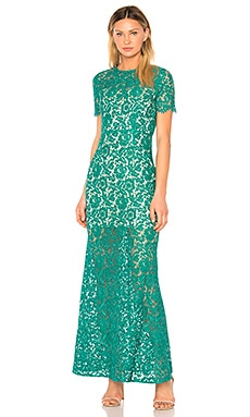 Вечернее платье star-crossed - aijek thumbnail
