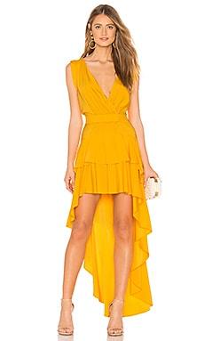Платье madelyn - aijek
