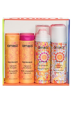 The Daily Dose amika $38