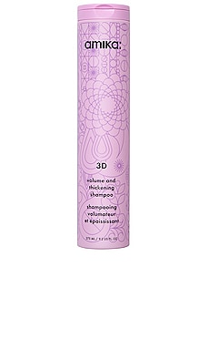 3D Volume + Thickening Shampoo Amika $24 BEST SELLER
