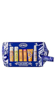 City Slicker Travel Set amika $36