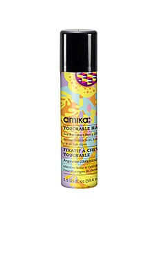 Travel Touchable Hair Spray