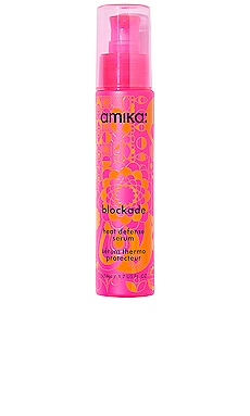 BLOCKADE Heat Defense Serum Amika $25 BEST SELLER
