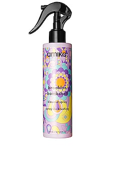 Brooklyn Bombshell Blowout Volume Spray amika $25 BEST SELLER