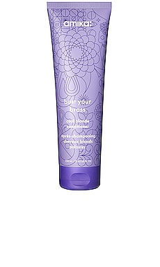 BUST YOUR BRASS Cool Blonde Conditioner Amika $24 BEST SELLER