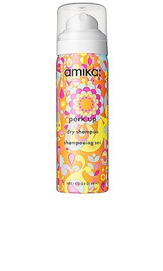 Travel Perk Up Dry Shampoo Amika $10