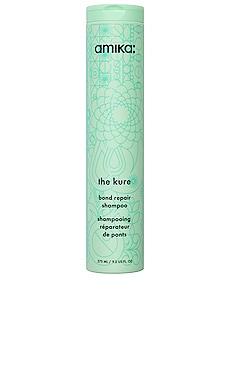 The Kure Bond Repair Shampoo amika $18