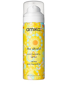 SPRAY ANTI-HUMIDITÉ THE SHIELD amika $10