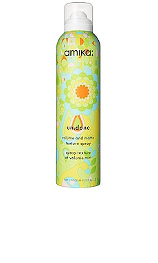 Un.Done Volume & Texture Spray amika $25 BEST SELLER