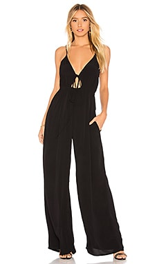 Candy Jumpsuit Aila Blue $72