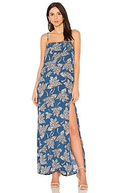 Shattered Dress Aila Blue $97