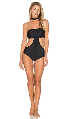 Reef Bandeau Choker One Piece