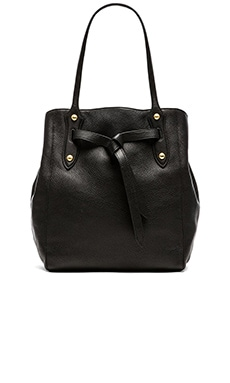Annabel Ingall Georgia Tote in Black