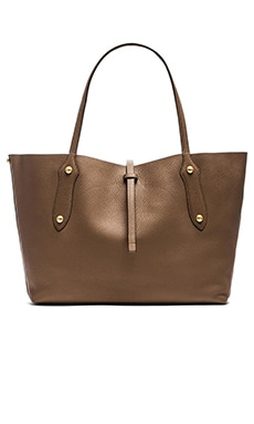 Annabel Ingall Small Isabella Tote in Latte