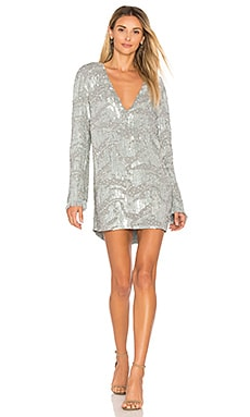 Odyssey Sequin Dress