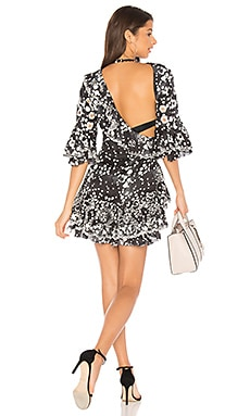 Merindole Dress