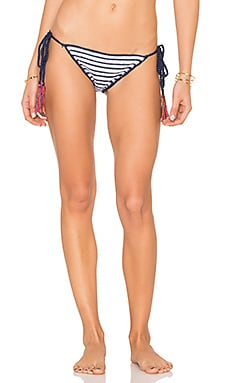 Sailor Bikini Bottom in Sailor