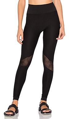 ALALA Seamless Legging in Black