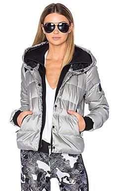 City Puffer Jacket