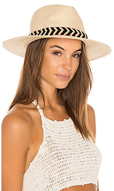 Cartagena Hat ale by alessandra $81 BEST SELLER
